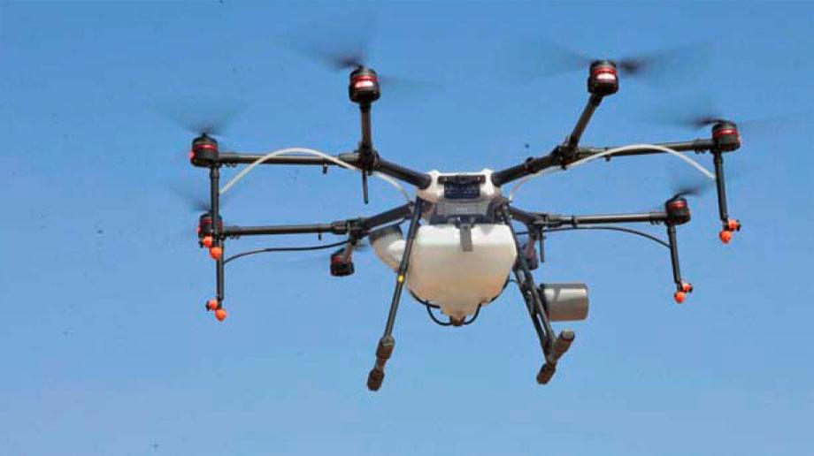 Todo lo que debe saber para volar un dron | Ecodrones